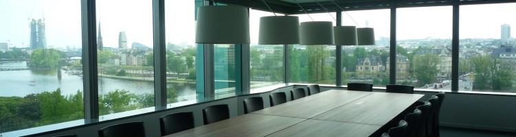 Kanzlei Frankfurt